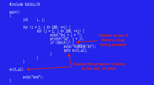 GOTO.C (Click to enlarge)