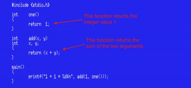 RETURN1.C (Click to enlarge)